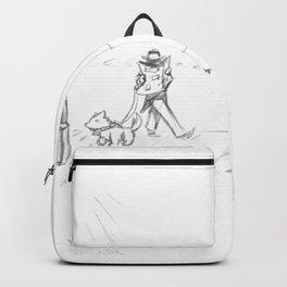 Evening Stroll Backpack