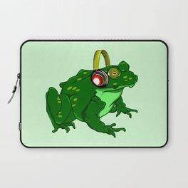 Bullfrog Laptop Sleeve