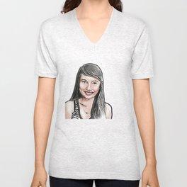 Iya's Shirt Unisex V-Neck