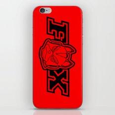 McCloud Racing iPhone & iPod Skin