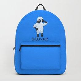 Sheep Chic Backpack