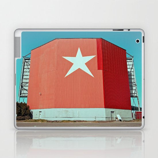 American nostalgia Laptop & iPad Skin