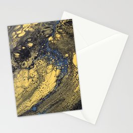 """Nikos"" Stationery Cards"