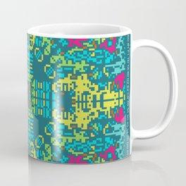 """Garden"" series #9 Coffee Mug"
