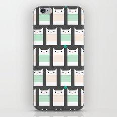 Kitty Kate iPhone & iPod Skin