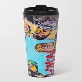 """""""COMPTON""""  Travel Mug"""