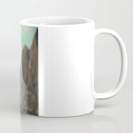 Did you see the monsters under my bed? Coffee Mug