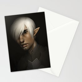Fenris Stationery Cards
