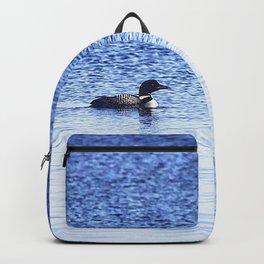 Loonie Toons for Bluesie Goons Backpack