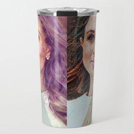 Megan Markle Travel Mug