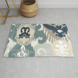 Beach Curry II Rug