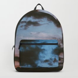 Dusk Sunset (Color) Backpack