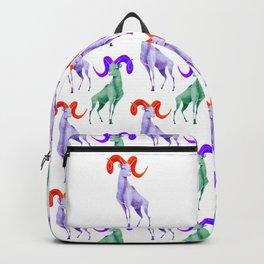 Dall Sheep Backpack