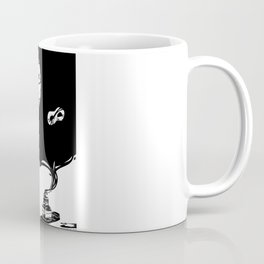 Tinta Negra Coffee Mug