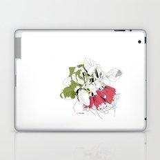 Rad Radish Laptop & iPad Skin