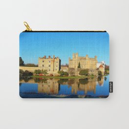 Leeds Castle, Maidstone Carry-All Pouch
