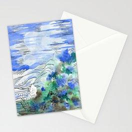 Menorca Stationery Cards