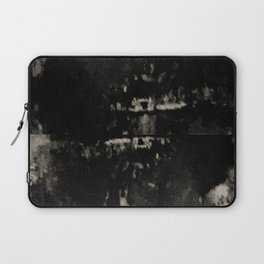 Charred Laptop Sleeve
