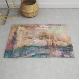Lady Of The Lake Beige Rug