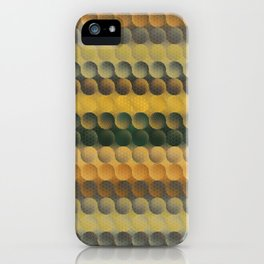 RIot iPhone Case