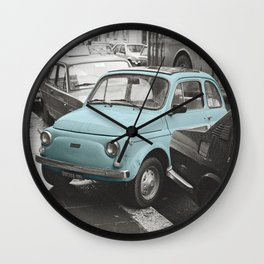 Cinquecento Wall Clock