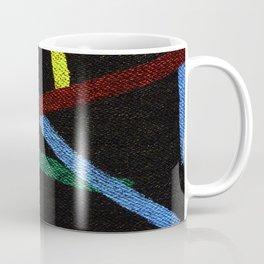 Kerplunk Zoom Coffee Mug