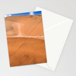 The Namib Desert, Namibia Stationery Cards