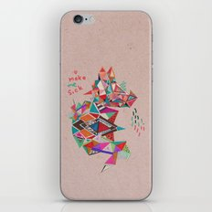 S I C K  iPhone & iPod Skin