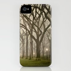 Enchanted iPhone (4, 4s) Slim Case