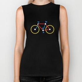 Tube Bike Biker Tank
