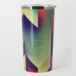 fyntysy dye Travel Mug