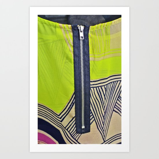 Fly Case / Fly Skin / Fly Print Art Print