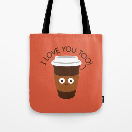 Unfiltered Tote Bag