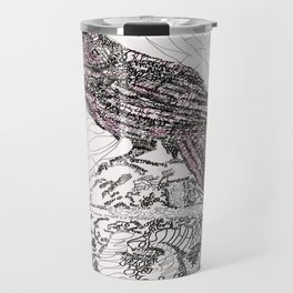 The Raven Travel Mug