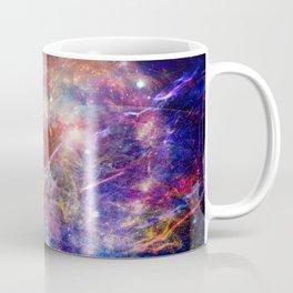 Galactic Mountain Coffee Mug