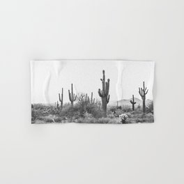 DESERT / Scottsdale, Arizona Hand & Bath Towel
