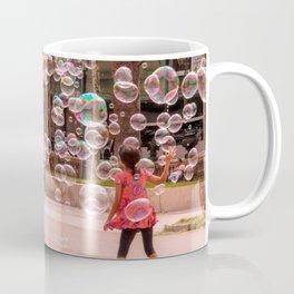 Soap Children of Barcelona Coffee Mug