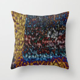 Colorful 06 Throw Pillow