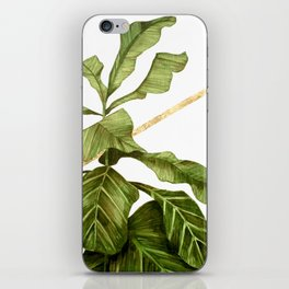 And & And iPhone Skin