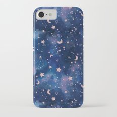 Zodiac - Watercolor iPhone 7 Slim Case