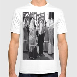 May I have this dance? T-shirt