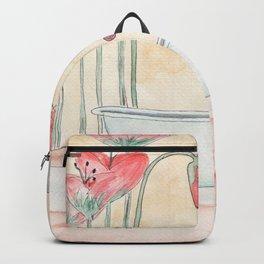 ShhhTime Backpack