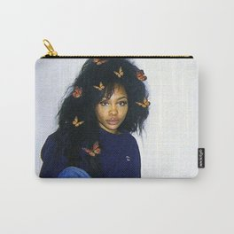 butterfly sza Carry-All Pouch