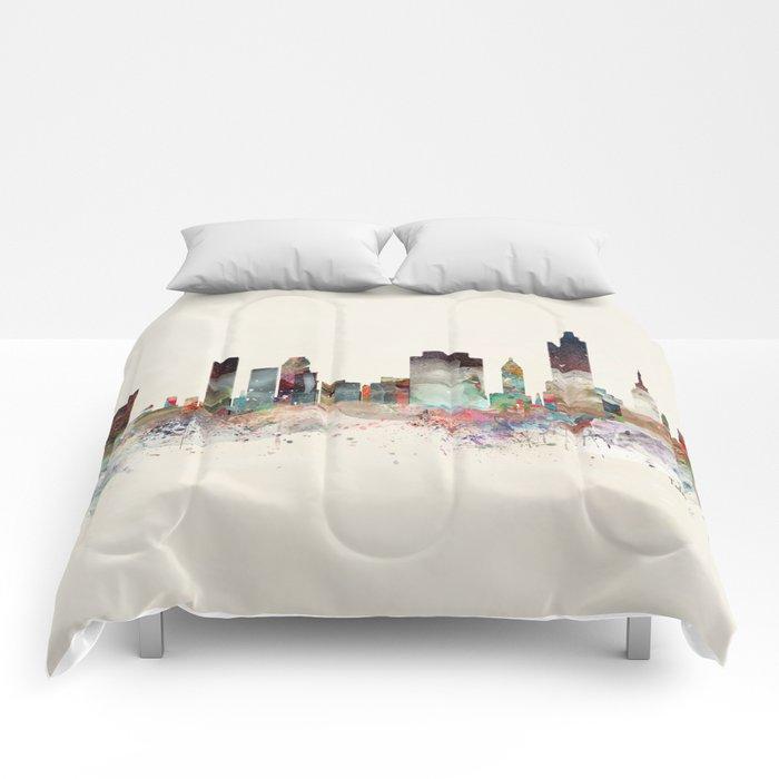 tulsa oklahoma Comforters