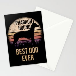 Pharaoh Hound product For Dog Lovers \\240 Cute Dog Stationery Cards