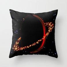 NRUTAS - 004 Throw Pillow