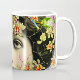 Gypsy Dreaming Coffee Mug