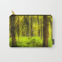 The Forest Of Dreams Carry-All Pouch
