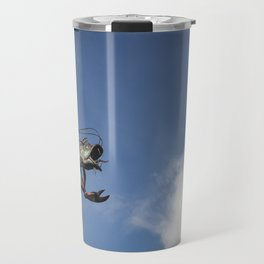 Sky Fish Travel Mug