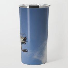 Sky Fish Travel Mug